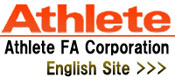 Athlete FA Corporation English Site