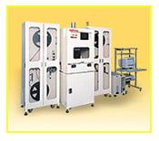 TAB Laser Marking System MS-1900L / MS-1900GL