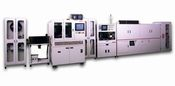COF Ultrasonic Bonding System with reel-supply CB-1800