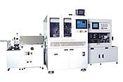 Substrate capable Ultrasonic Flip Chip Bonder CB-1810