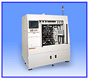 Cell-PCB Semiautomatic ACF Attachment System with one time attachment function MTB-410ACF