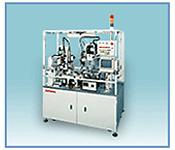 Custom-Made FA System Example Eutectic Die Bonder