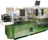 マイクロボール検査リペアシステム BM-1120WR(Wafer)