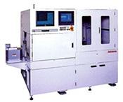 マイクロボール検査リペアシステム 750SR(Substrate)