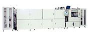2レーン8ヘッドTAB/COFポッティングシステム AS-2000
